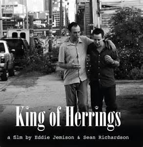 King of Herrings