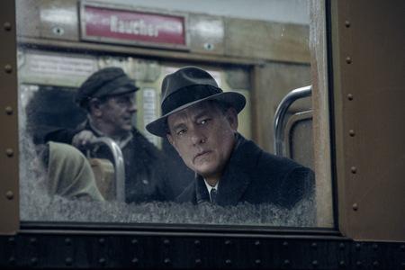 Tom Hanks in Bridge of Spies[2]